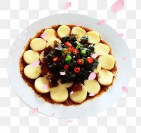 Sakura Japanese Tofu - Japan Congee Douhua Tofu Chinese Steamed Eggs PNG
