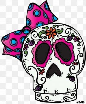 La Calavera Catrina Day Of The Dead YouTube Death PNG