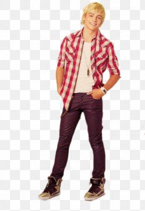 Season 2 Disney Channel Television ShowTeenager - Austin Moon Austin & Ally PNG