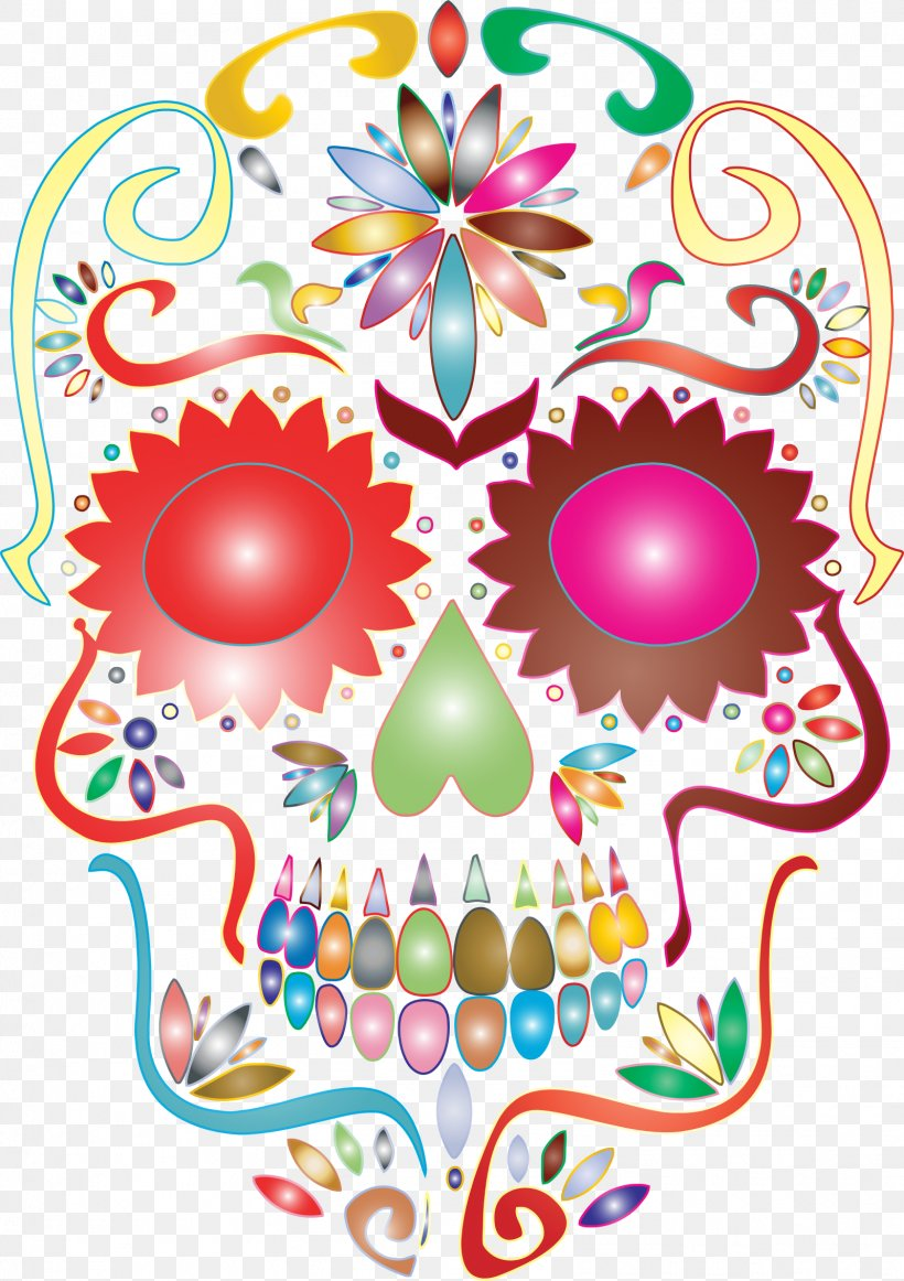 Calavera Skull Desktop Wallpaper Clip Art Png 1598x2266px