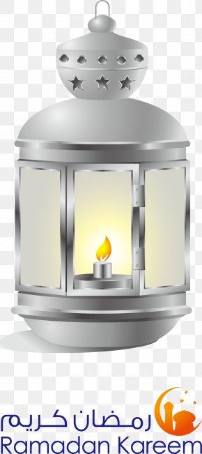 Islam Cary Yindeng - Ramadan Islam Lantern Fanous PNG