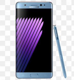 Samsung - Apple IPhone 7 Plus Samsung Galaxy S7 Samsung Experience Smartphone PNG
