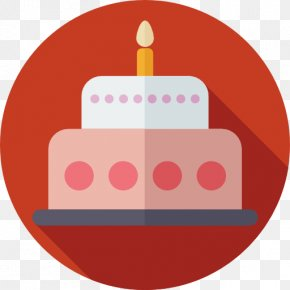 Birthday Cake - Birthday Cake Cupcake Party PNG