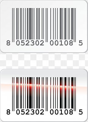 Silver Barcode - Barcode Silver QR Code PNG