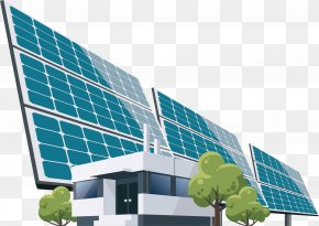 Solar Heat Sink - Solar Panel Solar Energy Renewable Energy Solar Power PNG