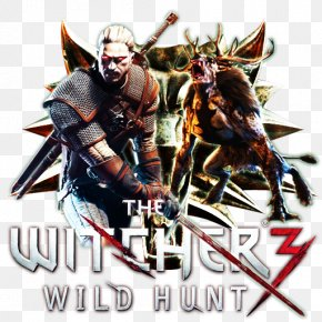 The Witcher 3: Wild Hunt - The Witcher 3: Wild Hunt The Witcher 2: Assassins Of Kings Video Game PNG