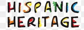 United States - United States National Hispanic Heritage Month Hispanic And Latino Americans September 15 PNG