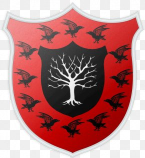 Shield - Shield Symbol Double-headed Eagle Pattern PNG