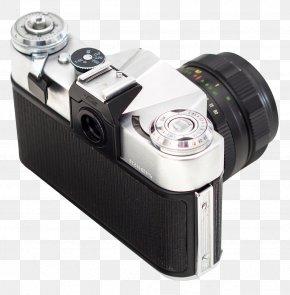 Camera - Camera Lens Joystick PNG