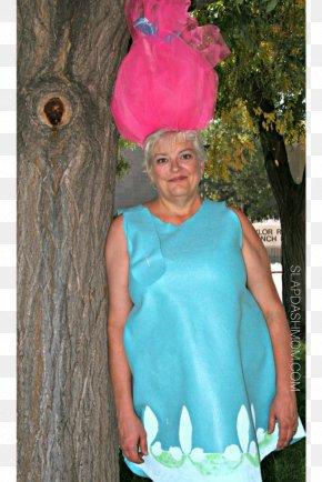 Halloween - Halloween Costume Trolls Clothing Sewing PNG