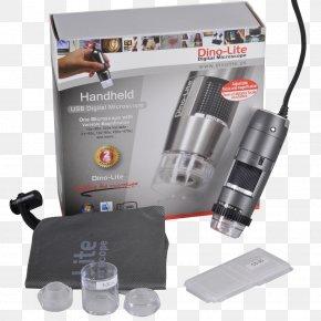 Digital Microscope - Scientific Instrument Digital Microscope Magnification Optical Microscope PNG