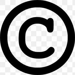 Copyright - Copyright Symbol Logo Copyright Notice PNG