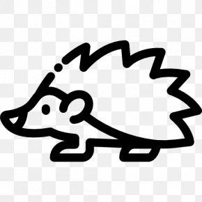Hedgehog - Hedgehog Animal Clip Art PNG