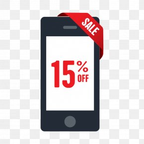 Smartphone Promotional Poster - Smartphone Feature Phone Mobile Phone PNG
