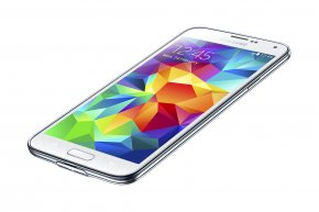 Samsung - Samsung Galaxy Grand Prime Samsung Galaxy S5 Mini Smartphone 4G PNG