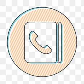 Dentures Symbol - Phone Book Icon Miscellaneous Icon Interface Icon PNG