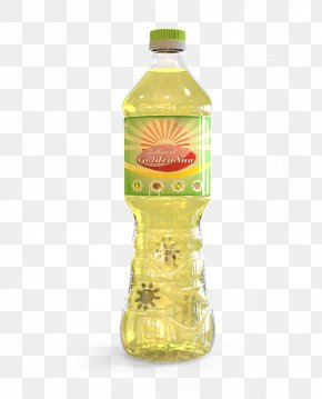 Sunflower Oil - Soybean Oil Sunflower Oil Cooking Oil PNG