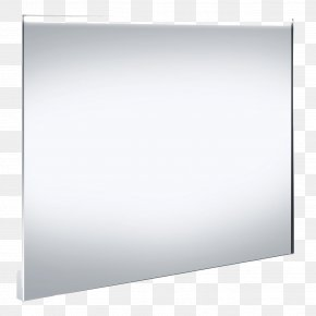 Glass Panel Clipart - Rectangle PNG