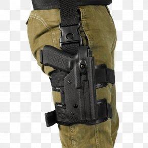 Gun Holsters - Gun Holsters Firearm Pistol Handgun PNG