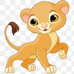 Lion - Lion Royalty-free Clip Art PNG
