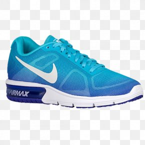 Nike - Nike Air Max Sequent 3 Men's Sports Shoes Nike Air Max Sequent 3 Women's Running Shoe PNG