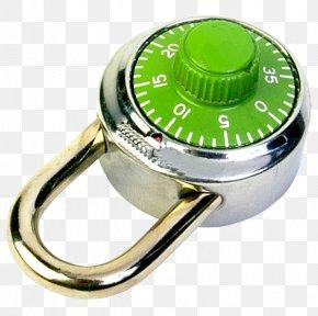 Lock Lock - Password Information User Data Key PNG