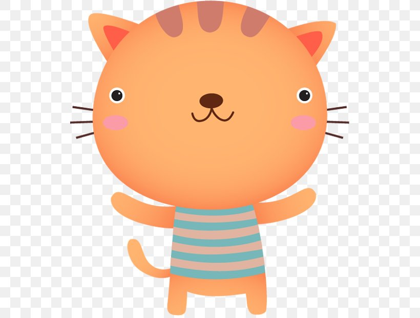 Cat Clip Art Kitten Cuteness Png 550x620px Cat Animated