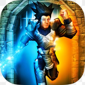 Android - Army Of Darkness: Defense Bunglebee Magic Stone Level Up Android PNG