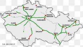 Controlledaccess Highway - D1 Motorway D6 Motorway D0 Motorway Highways In The Czech Republic D4 Motorway PNG