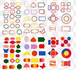 Custom Shapes - Geometric Shape Polygon Geometry PNG