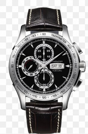 Watch - Hamilton Watch Company Chronograph Automatic Watch Mido PNG