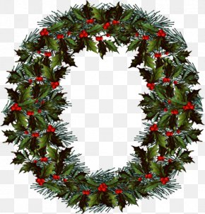 Christmas Garland - Stock Photography Christmas Decoration Wreath Kerstkrans PNG