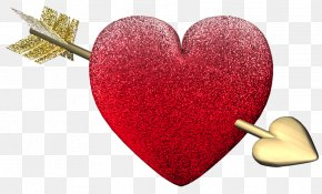 Valentine's Day - Valentine's Day Heart February 14 Clip Art PNG