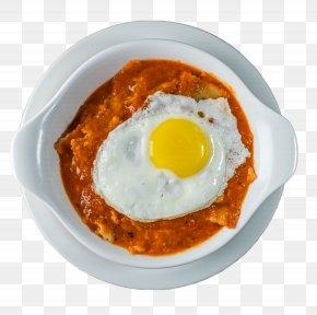 Spanish Cuisine Full Breakfast - Egg Cartoon PNG