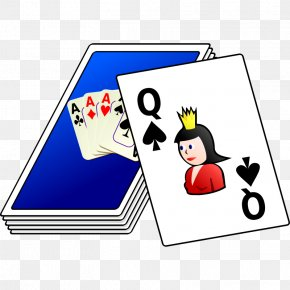 Deck Of Cards Image - Playing Card Standard 52-card Deck Clip Art PNG
