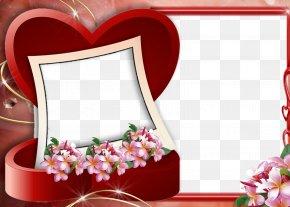 Wedding - Picture Frames High-definition Video Desktop Wallpaper Photography PNG