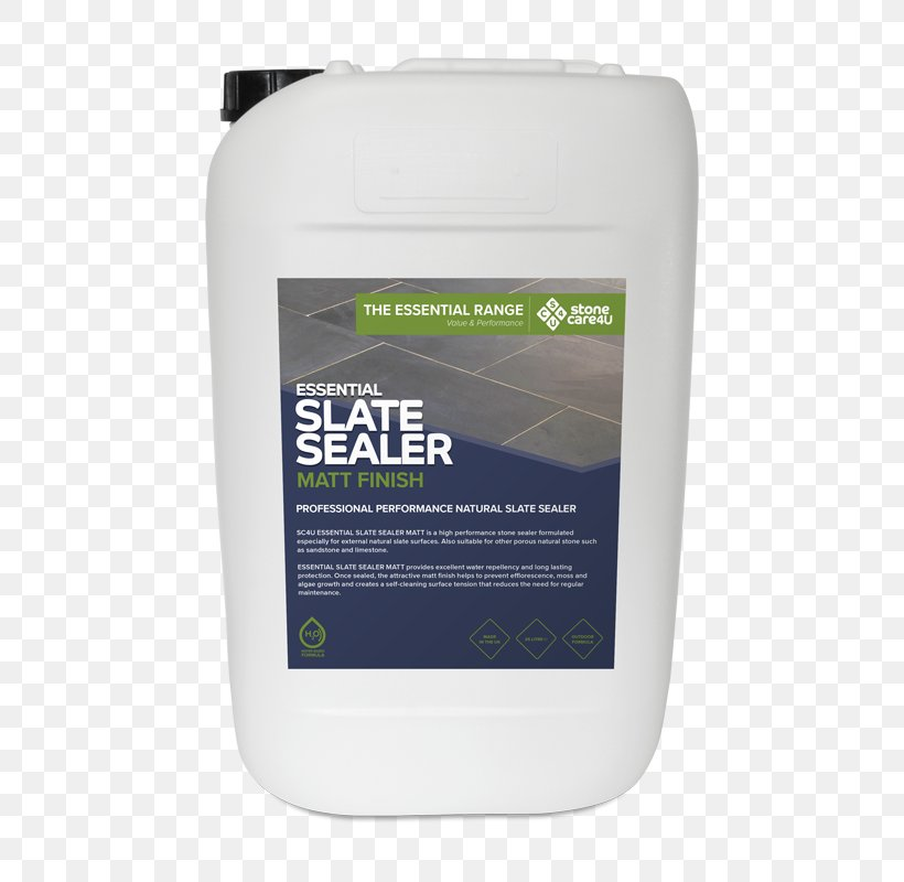 Sealant Tile Stone Sealer Slate Rock