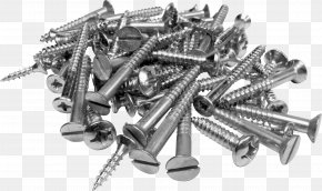 Many Screws - Set Screw Bolt Threading PNG