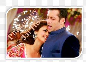 Actor - Salman Khan Jai Ho Daisy Shah Film Photocopy PNG