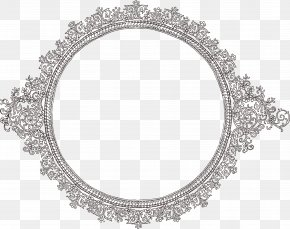 Antique - Borders And Frames Decorative Arts Picture Frames Ornament Clip Art PNG