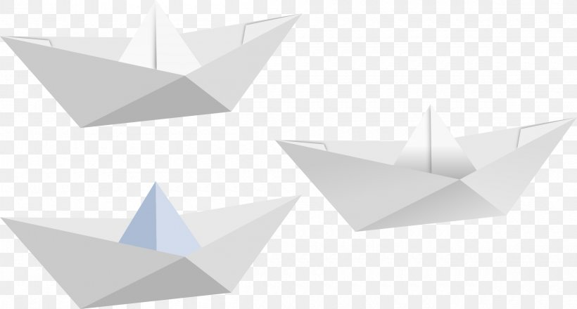 Origami Boat Instructions | Free Printable Papercraft Templates | 429x800