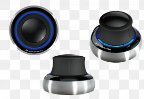 Computer Mouse - Computer Mouse Souris 3D 3dconnexion CadMouse Peripheral Information PNG