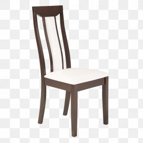 Dining Room Chair - Table Chair Dining Room Garden Furniture PNG