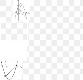 M Product Angle Point LineBx Design Element - Black & White PNG