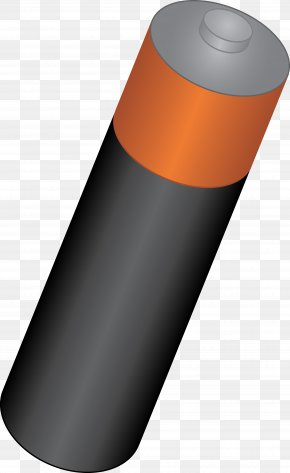Battery Pictures - Cylinder PNG