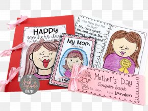 Mother's Day - Classroom Paper Mother's Day School PNG