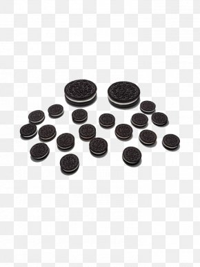 Oreo Cookies - Oreo Advertising Campaign Cookie FCB PNG