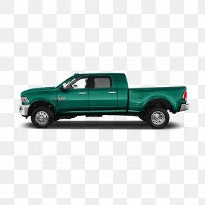 Pickup Truck - Pickup Truck Ram Trucks 2016 RAM 3500 Chrysler Ram Pickup PNG