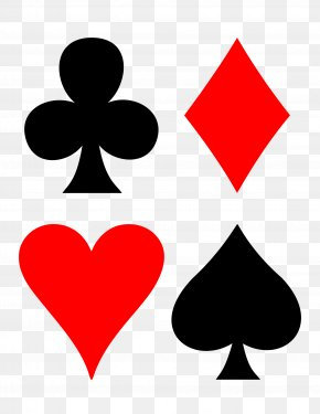 Spade Image - Playing Card Suit Clip Art Spades Clubs PNG
