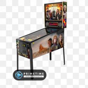 Jurassic Park - The Pinball Arcade Stern Electronics, Inc. Arcade Game Amusement Arcade PNG